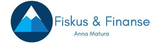 Fiskus & Finanse Anna Matura